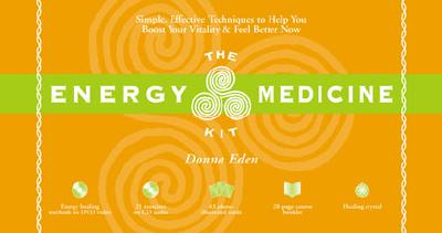 Image for The Energy Medicine Kit