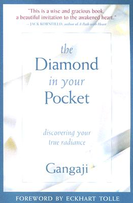 Image for The Diamond in Your Pocket: Discovering Your True Radiance