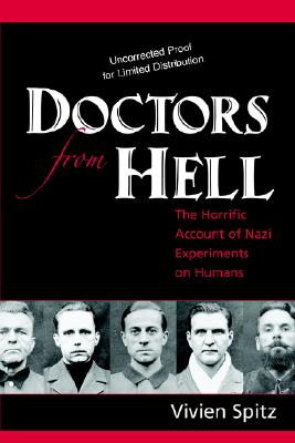 Image for Doctors from Hell: The Horrific Account of Nazi Experiments on Humans