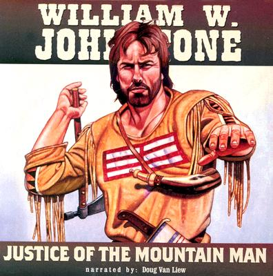 Image for Justice of the Mountain Man