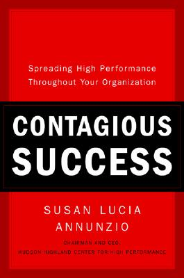 Image for Contagious Success