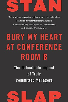 Image for Bury My Heart at Conference Room B