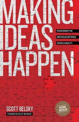 Image for Making Ideas Happen