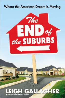 Image for END OF THE SUBURBS