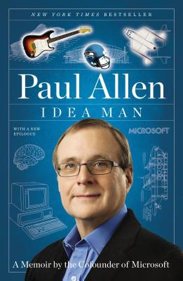 Image for Idea Man: A Memoir by the Cofounder of Microsoft