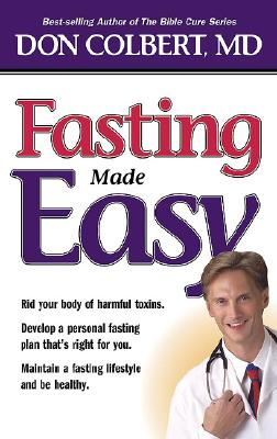 Image for Fasting Made Easy