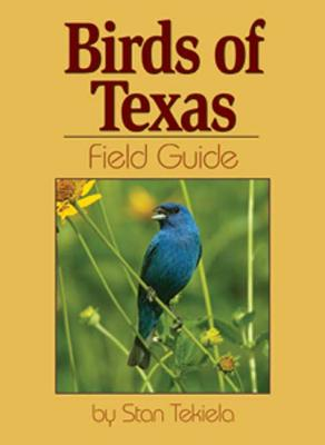 Birds of Texas, Stan Tekiela