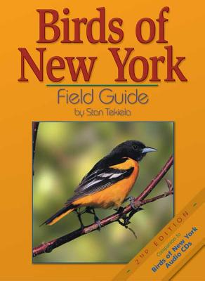 Image for Birds of New York Field Guide, Second Edition