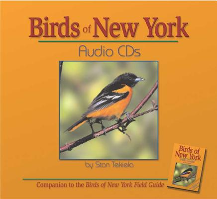 Image for Birds of New York Audio (Bird Identification Guides)