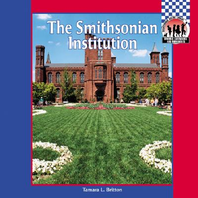 Smithsonian Institution (Checkerboard Symbols, Landmarks and Monuments), Britton, Tamara L
