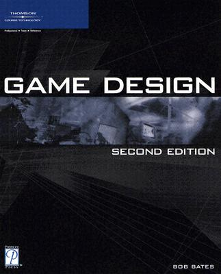 Game Design, Bates, Bob