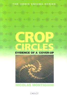 Image for Crop Circles: Evidence of a Cover-Up