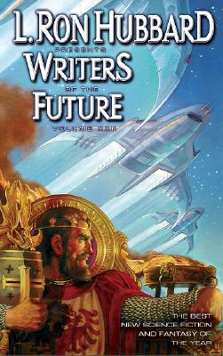 Image for WRITERS OF THE FUTURE VOL. XXII