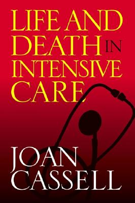 Image for Life And Death In Intensive Care