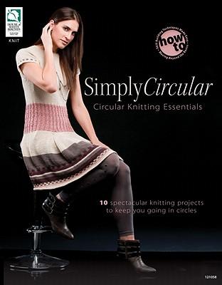 Image for Simply Circular: Circular Knitting Essentials