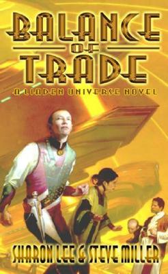 Image for Balance of Trade (A Liaden Universe Novel)