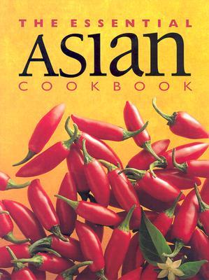 Image for The Essential Asian Cookbook (Essential Cookbooks Series)