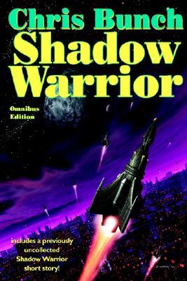 Shadow Warrior Omnibus Edition, Bunch, Chris