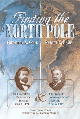 Image for FINDING THE NORTH POLE