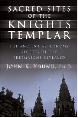 Image for Sacred Sites of the Knights Templar