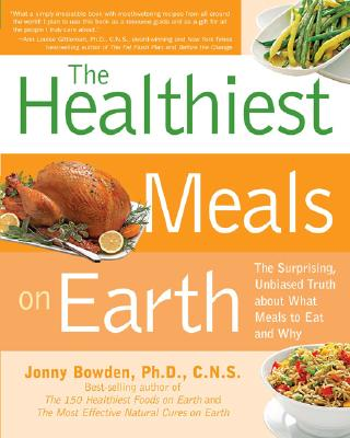 Image for Healthiest Meals On Earth