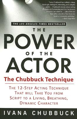 Image for The Power of the Actor
