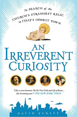 Image for Irreverent Curiosity