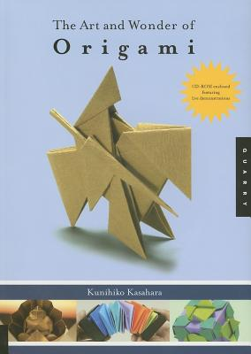 Image for The Art and Wonder of Origami