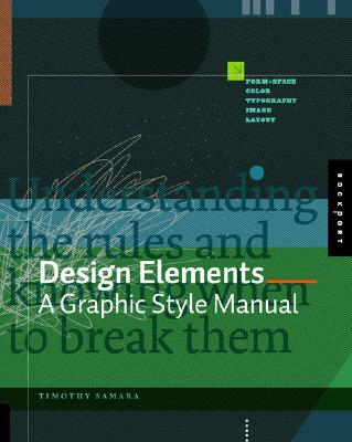 Image for Design Elements: A Graphic Style Manual