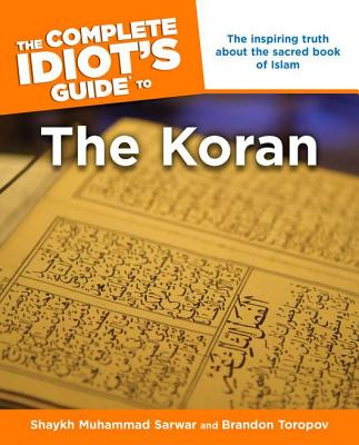 Image for Complete Idiot's Guide to the Koran (The Complete Idiot's Guide)