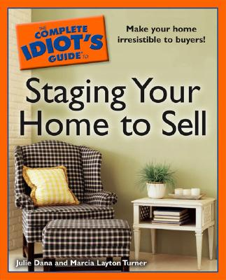 Image for COMPLETE IDIOT'S GUIDE TO STAGING YO