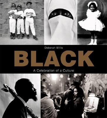 Image for Black: A Celebration of a Culture