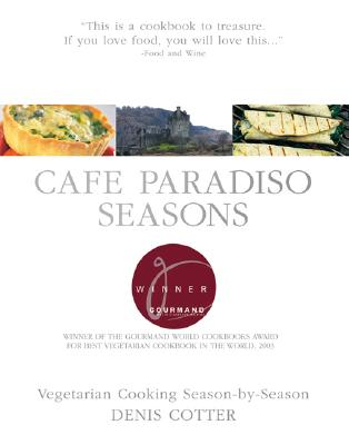 Image for CAFE PARADISO SEASONS