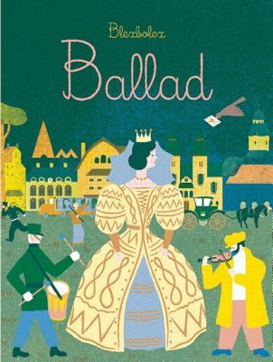 Image for Ballad