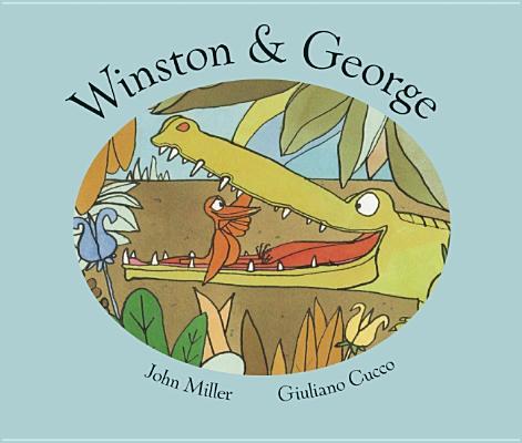 Winston & George, Miller, John