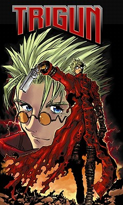 "Image for ""Trigun, Vol. 1"""