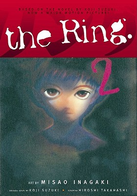 Image for The Ring Volume 2 (Ring (Graphic Novels))