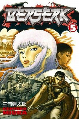 Berserk, Vol. 5, Kentaro Miura