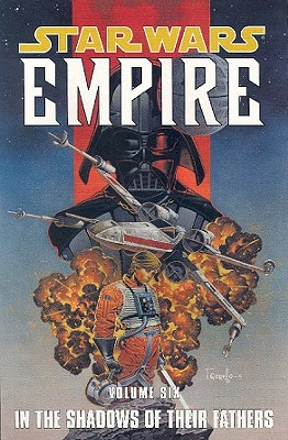 Star Wars: Empire Volume 6-In The Footsteps Of Their Fathers, Andrews, Thomas Franklin