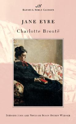 Image for Jane Eyre (Barnes & Noble Classics Series)