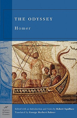 Image for The Odyssey (barnes & Noble Classics)