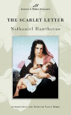 The Scarlet Letter (Barnes & Noble Classics Series) (B&N Classics), Nathaniel Hawthorne