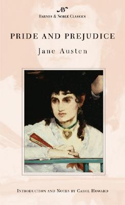 Image for Pride and Prejudice (Barnes & Noble Classics)