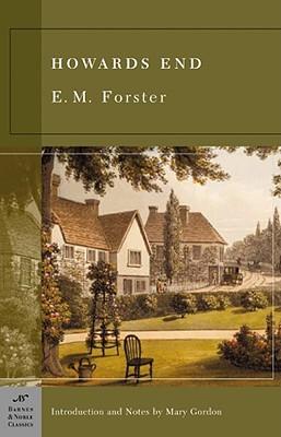 Howards End (Barnes & Noble Classics), E.M. Forster