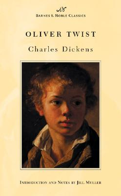 Image for Oliver Twist (Barnes & Noble Classics Series) (B&N Classics)