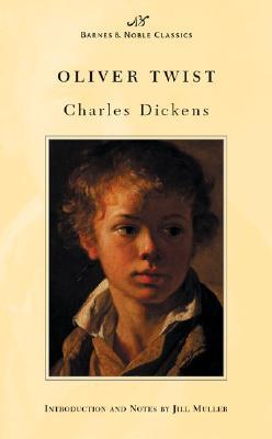 Oliver Twist (Barnes & Noble Classics Series) (B&N Classics), Charles Dickens