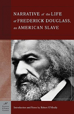 Image for Narrative of the Life of Frederick Douglass, an American Slave (Barnes & Noble Classics)