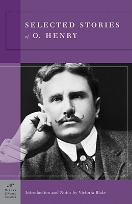Image for Selected Stories of O. Henry