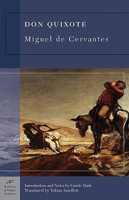 Don Quixote (Barnes & Noble Classics), Cervantes, Miguel de
