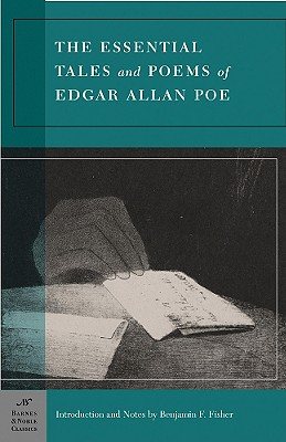 The Essential Tales And Poems of Edgar Allen Poe (Barnes & Noble Classics), Edgar Allan Poe
